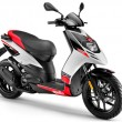 Rent a Aprilia SR Motard 125
