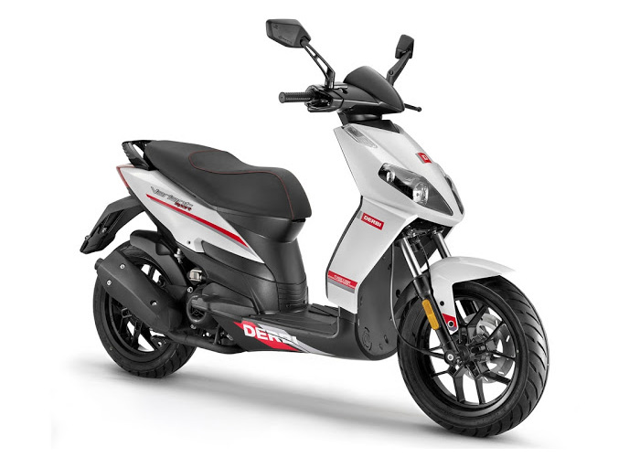 Rent a Derbi-variant-125