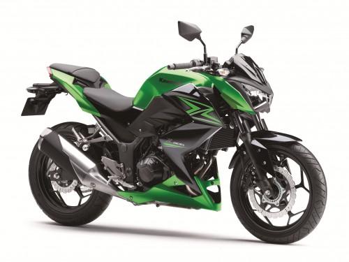 Z300 Green