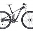 Trek Fuel EX5, blanco negro