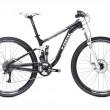 Trek Fuel EX5, Weiß Schwarz