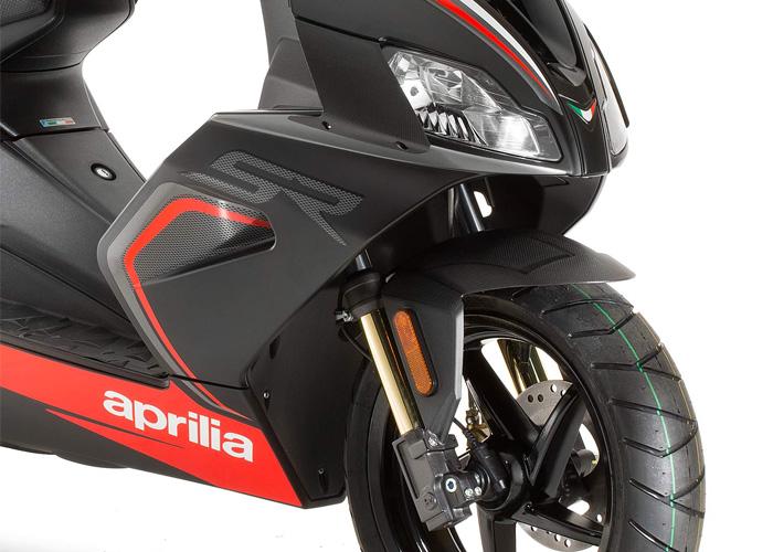 Roller Aprilia-SR-50-R1