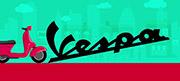 Ren a Vespa